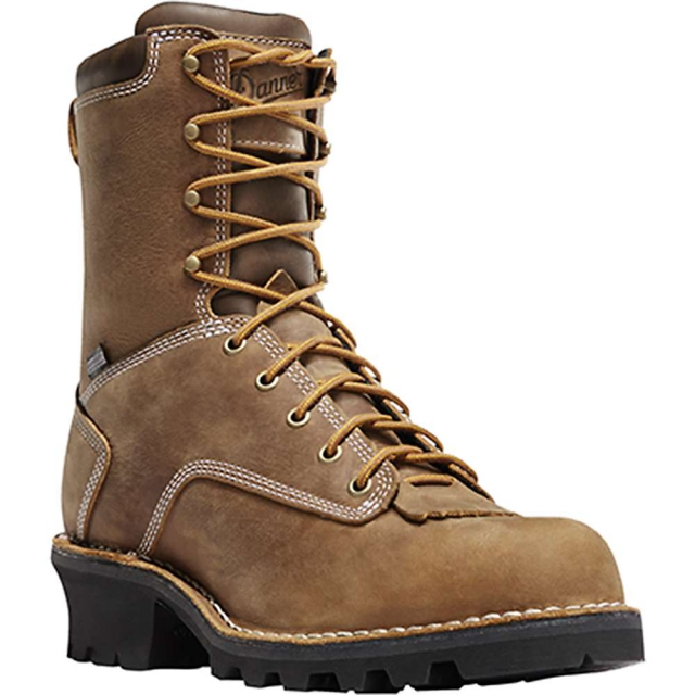 Danner - Men's Danner Logger 8IN Boot