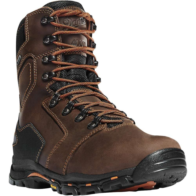 Danner - Men's Vicious 8IN 400G Insulated GTX NMT Boot