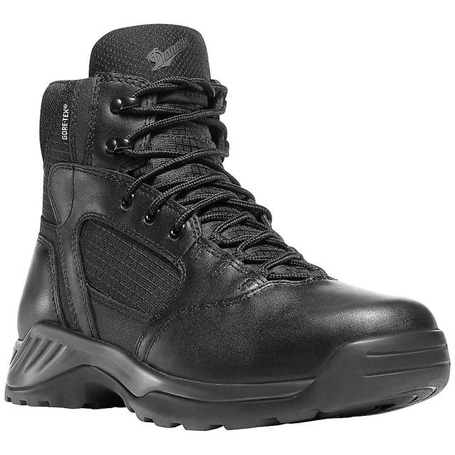 Danner - Men's Kinetic Side-Zip 6IN GTX Boot