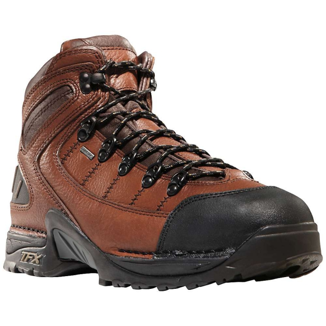 Danner - Men's 453 Steel Toe Boot