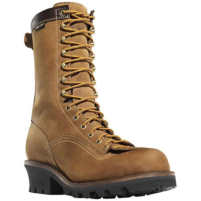 Danner - Men's Quarry Logger Boot