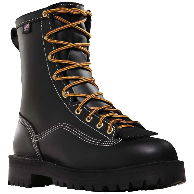 Danner - Men's Super Rain Forest Insulated Boot