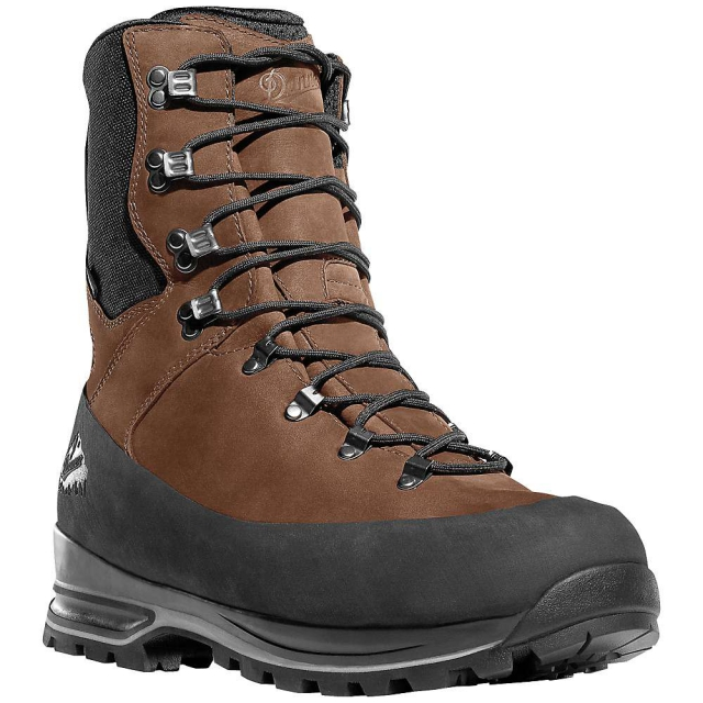 Danner - Men's Full Curl Insulated GTX Boot