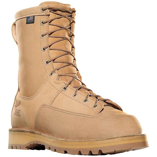 Danner - Men's Desert Acadia 8IN 600G Insulated GTX Boot