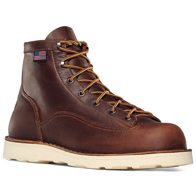 Danner - Men's Bull Run 6IN ST Boot