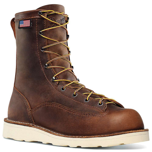 Danner - Men's Bull Run 8IN ST Boot