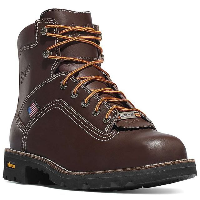 Danner - Men's Quarry USA 6IN GTX AT Boot