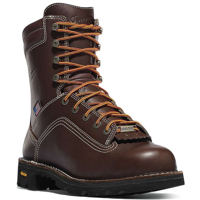 Danner - Men's Quarry USA 8IN AT Boot
