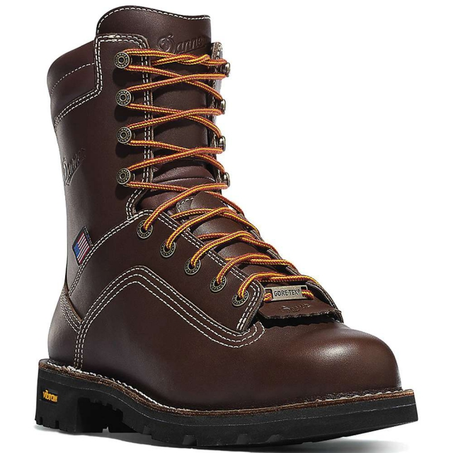 Danner - Men's Quarry USA 8IN Boot
