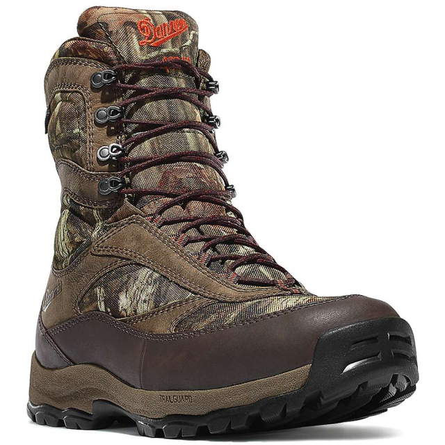 Danner - Women's High Ground 8IN GTX Boot