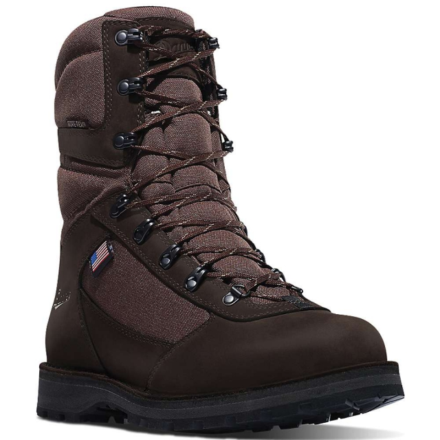 Danner - Men's East Ridge 8IN 400G Insulated GTX Boot