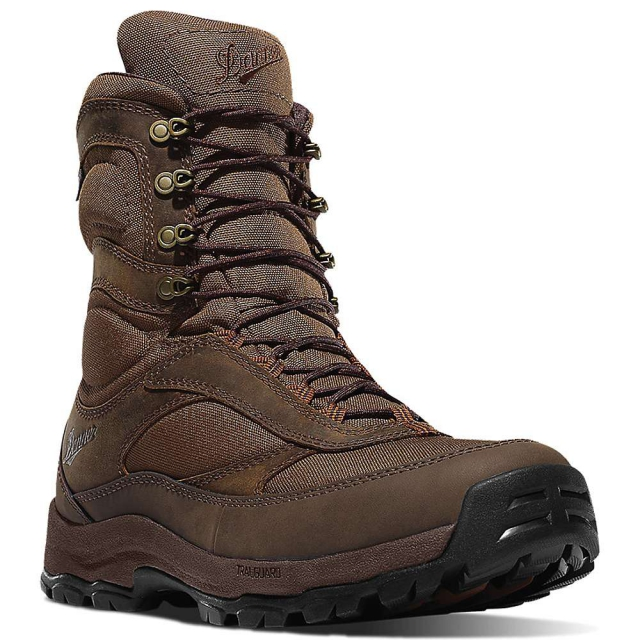 Danner - Men's High Ground 8IN GTX 400G Boot