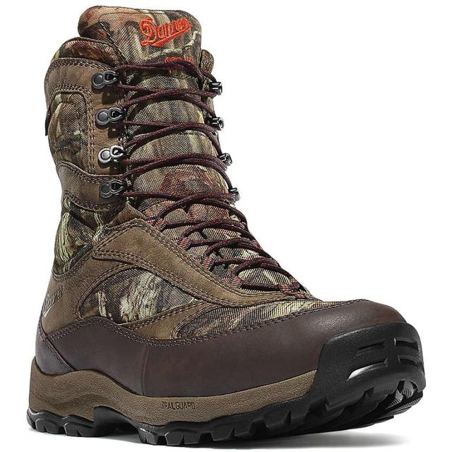 Danner - Men's High Ground 8IN GTX Boot