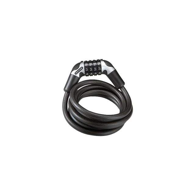 KHS Bicycles - Kryptonite KryptoFlex 1018 Combo Cable Lock