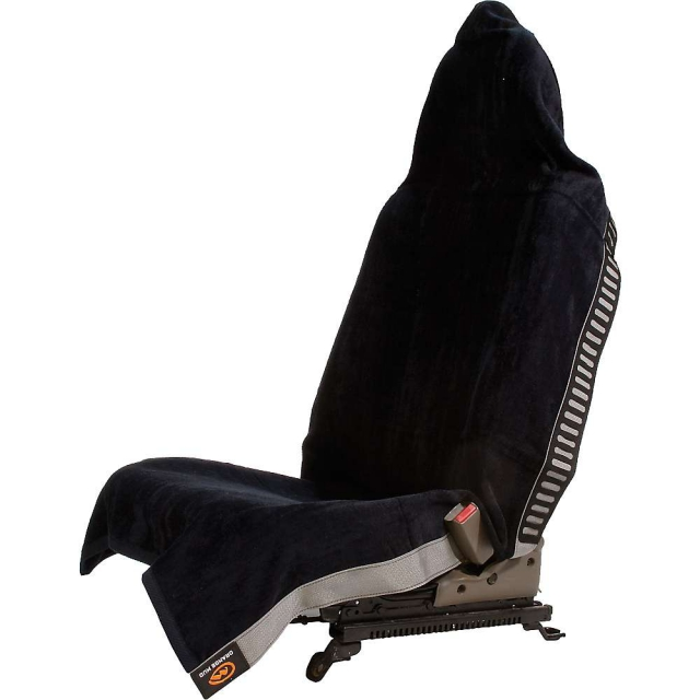 Orange Mud - Transition and Seat Wrap Towel
