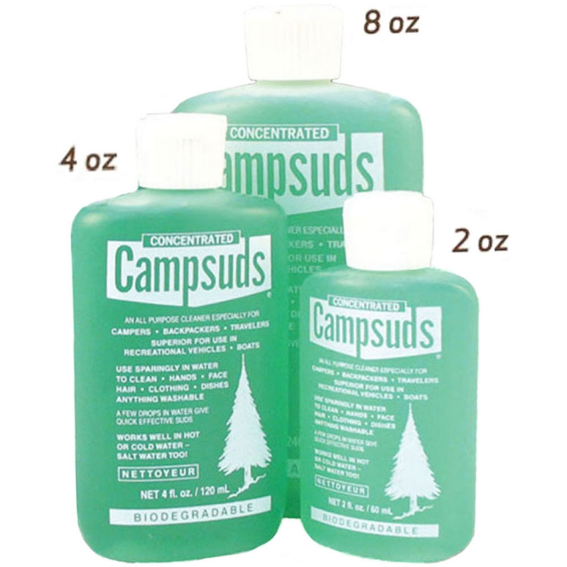 Liberty Mountain - Campsuds - Campsud 2oz