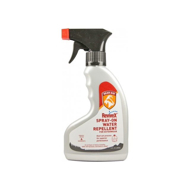 Liberty Mountain - ReviveX Durable Waterproofing - 10 oz. Spray-On