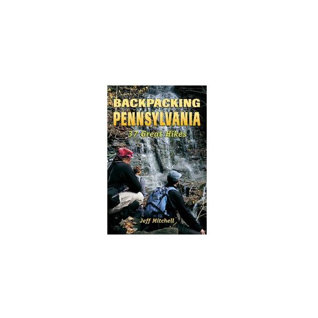 Liberty Mountain - Backpacking Pennsylvania Guidebook