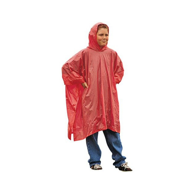Liberty Mountain - Youth Vinyl Poncho