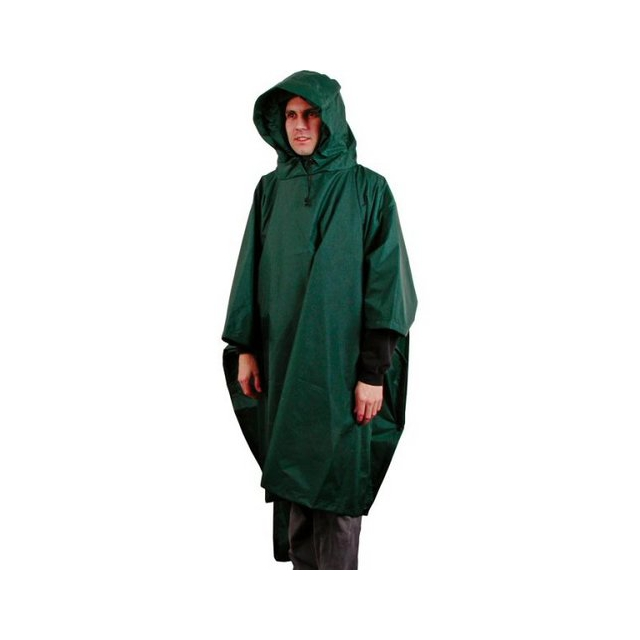 Liberty Mountain - Vinyl Poncho