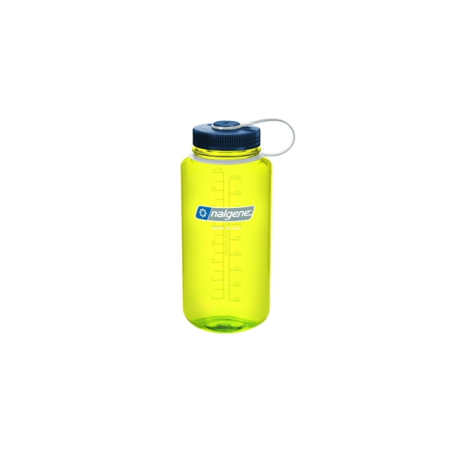Liberty Mountain - Wide Mouth Bottle Safety Yellow 32oz