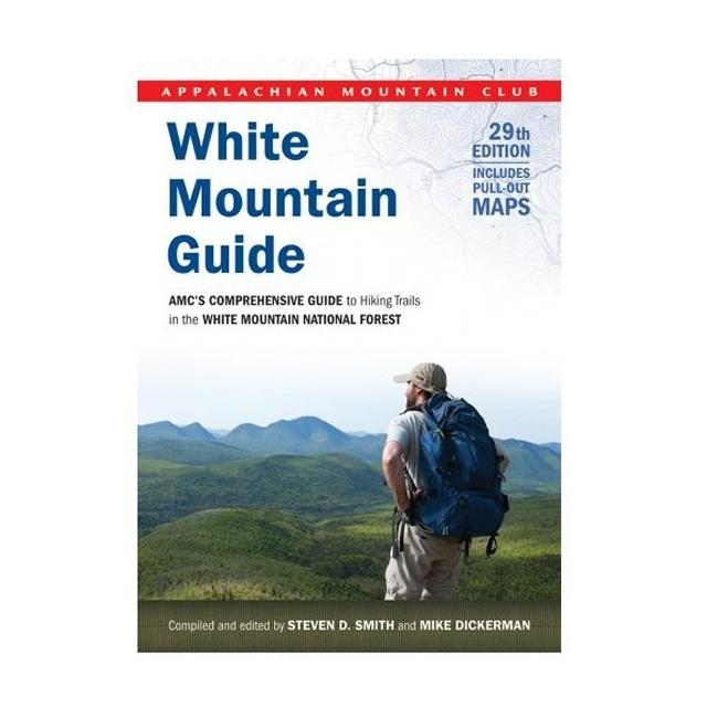 Liberty Mountain - AMC White Mountain Guide
