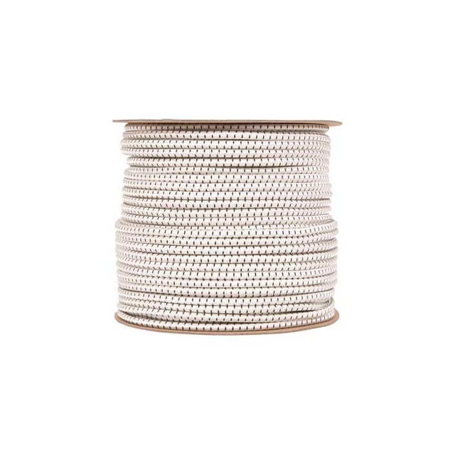 "Liberty Mountain - shock cord 5/16""x500' natural"