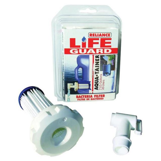Liberty Mountain - Gravity water filter
