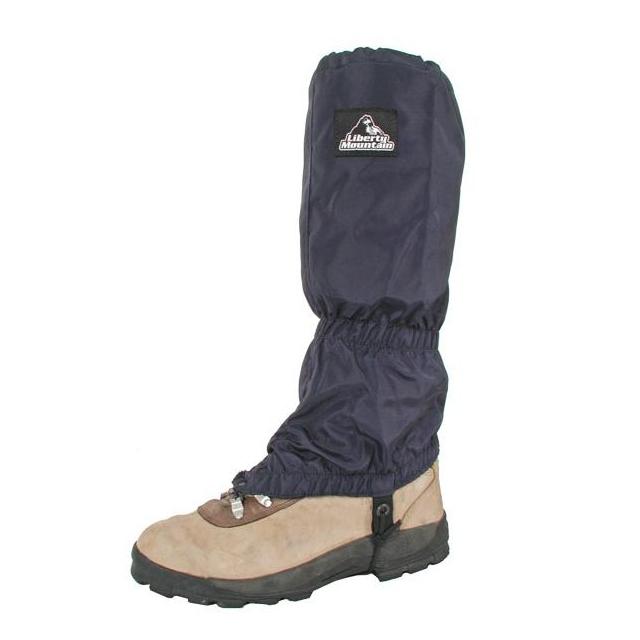 Liberty Mountain - nylon gaiter black