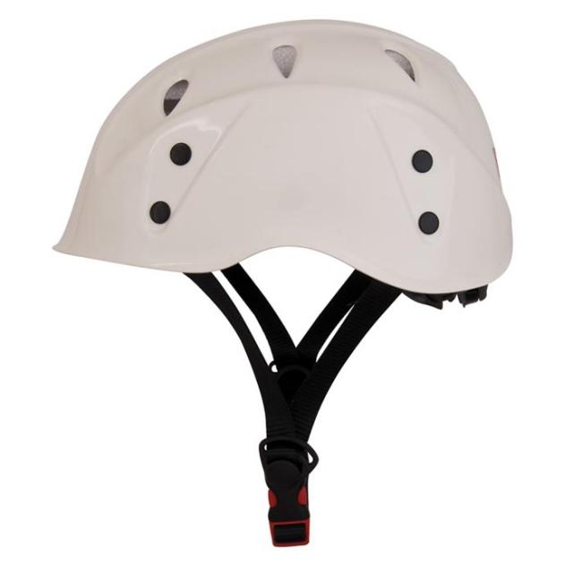 Liberty Mountain - rock master helmet white
