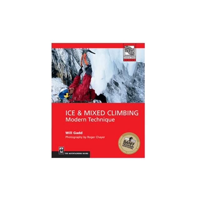 Liberty Mountain - - Ice and Mixed Climbing