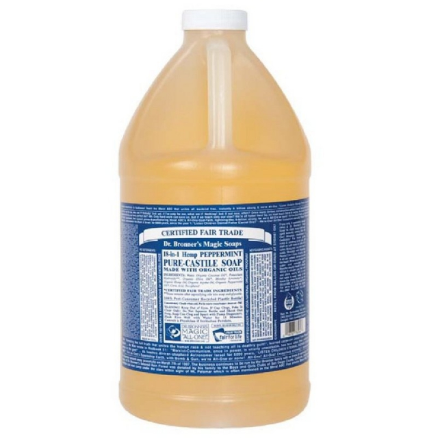 Liberty Mountain - Peppermint Soap 64oz