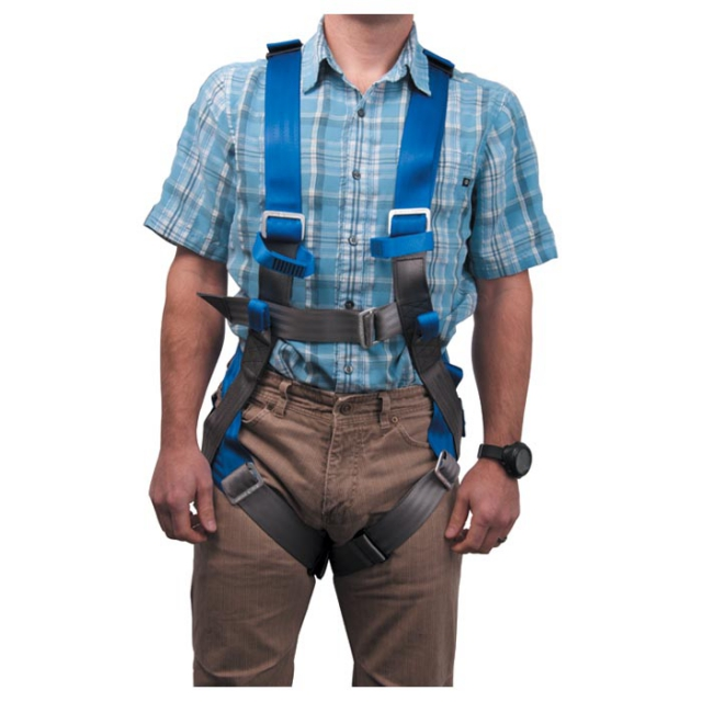 Liberty Mountain - full body seat belt harness xl
