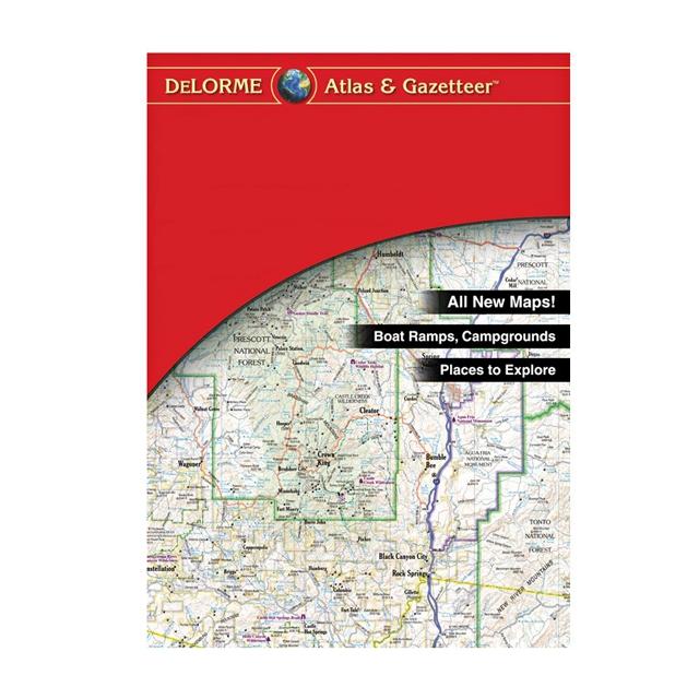 Liberty Mountain - - New Mexico Atlas