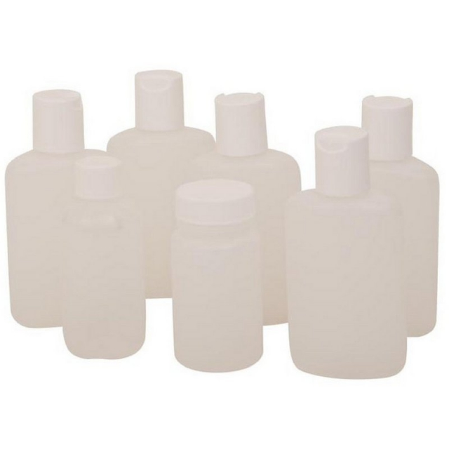 Liberty Mountain - Airline Approved Bottle Set
