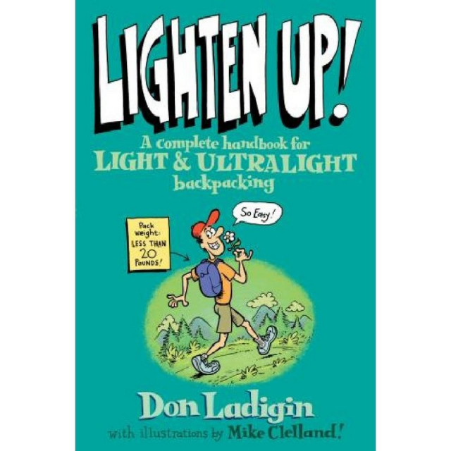 Liberty Mountain - Lighten Up! Book