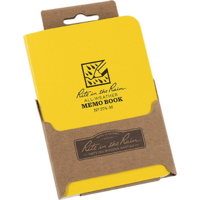Liberty Mountain - Field Flex Memo Book