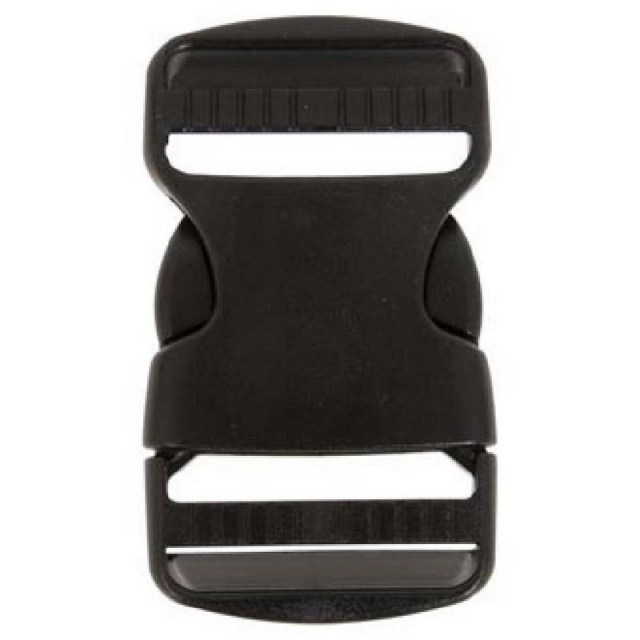 "Liberty Mountain - 1 1/2"" Side Release Buckle"