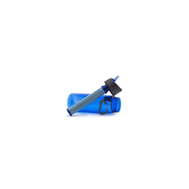 Lifestraw - Go with 2-Stage Filtration