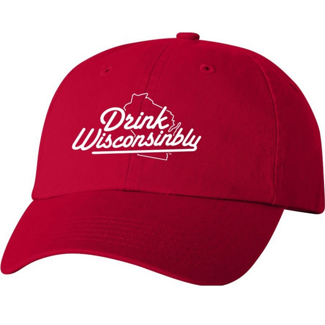 Afternoon Tee - Drink Wisconsinbly Hat
