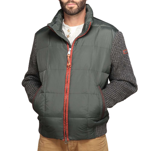 Napapijri - Men's Andrews Jacket