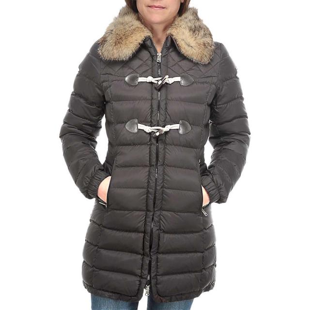 Napapijri - Women's Ameriga Long Jacket