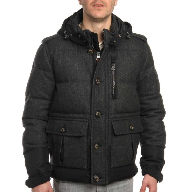 Napapijri - Men's Andon Jacket