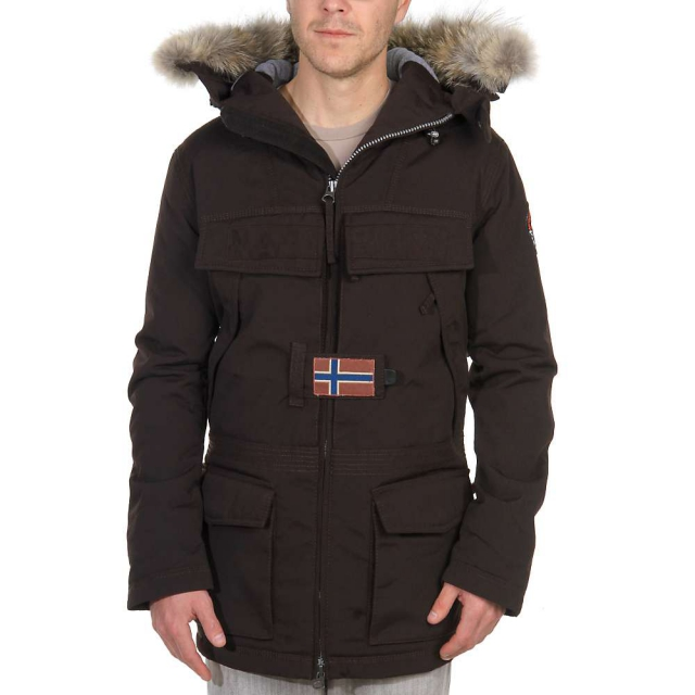 Napapijri - Men's Open Skidoo 13 Jacket