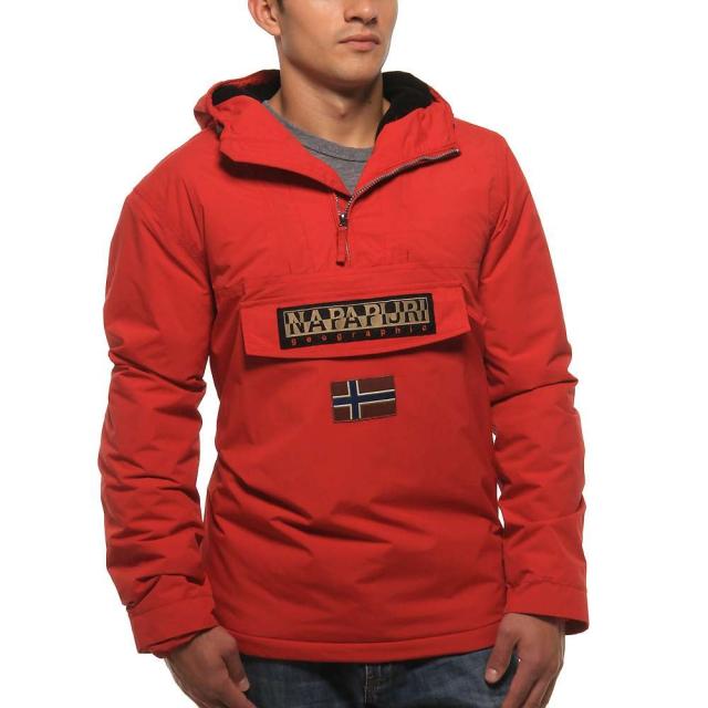 Napapijri - Men's Rainforest Winter Jacket