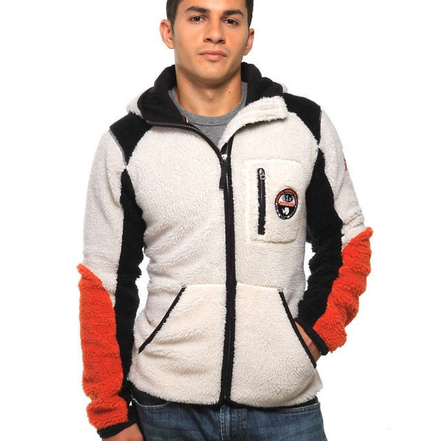 Napapijri - Men's Yupik Jacket