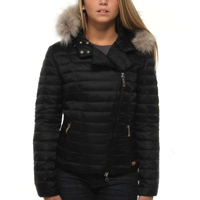 Napapijri - Women's Angie Jacket