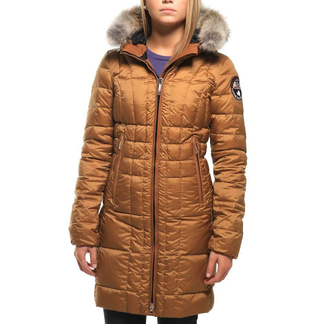 Napapijri - Women's Alton Jacket