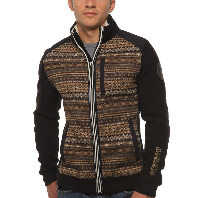 Napapijri - Men's Tod Full Zip