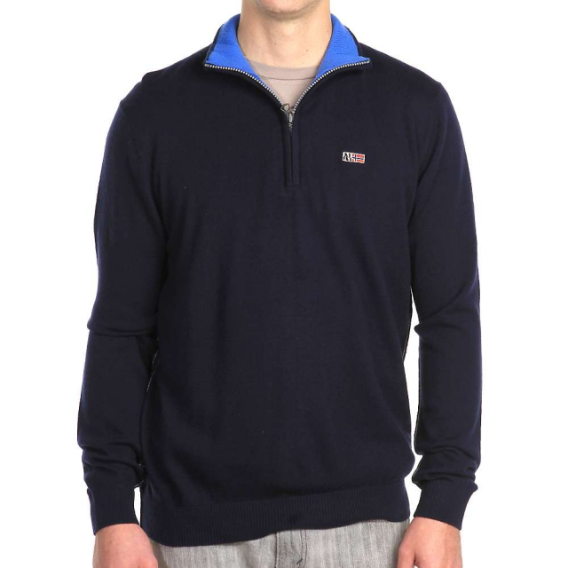Napapijri - Men's Hamley 13 1/2 Zip